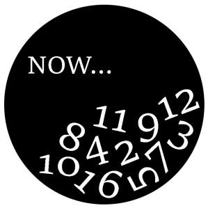 Now Clock TPD